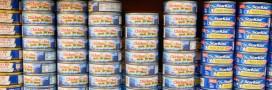 95% des ménages français achètent des conserves