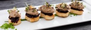 Noël bio : recette de foie gras végétarien