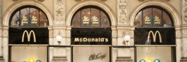 Fast-Food : et McDonald's créa le burger au Nutella