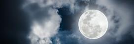 Lundi 14 novembre 2016 ne ratez pas la super Lune!