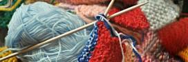 Tendance écolo : je me mets au tricot