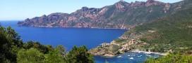 La Corse passe au vert