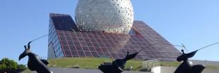 Le parc du Futuroscope inaugure une nouvelle attraction