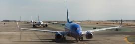 Aéronautique: l'électrique décolle bientôt dans les moteurs d'avions