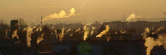 Pic de pollution : pourquoi et que faire ?