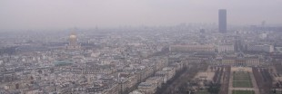 Pics de pollution à Paris et en France