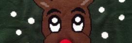 Le top 7 des pulls moches de Noël