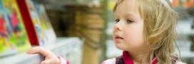 13% des jouets estimés non conformes ou dangereux en 2015