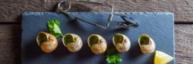 Rappel produit:  Escargots de Bourgogne AUCHAN