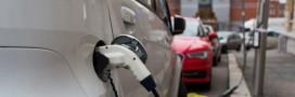 Voiture électrique: les constructeurs s'allient contre Tesla