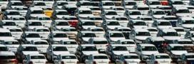 Le prix des voitures neuves en hausse de 4,5% en 2016