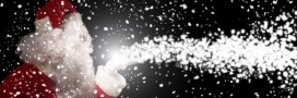 Les pères Noël du Secours Populaire gâtent les plus démunis