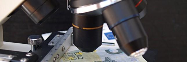 CNRS recherche fonds