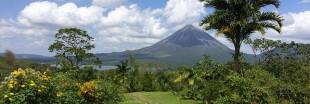 Le Costa Rica a produit 98% d'électricité verte en 2016