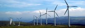 Énergie éolienne: un nouveau record au Danemark