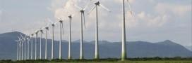 Énergies renouvelables: des investissements insuffisants