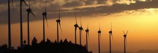 Énergie éolienne : un investissement record en 2016