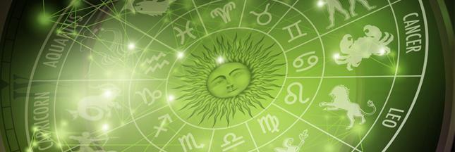 Votre horoscope vert de l'année 2017