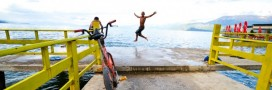 Balkans: le lac d'Ohrid est en danger