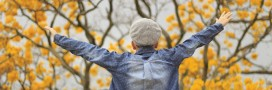 Naître en décembre ou en janvier: avantages et inconvénients
