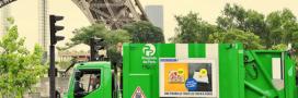 Tri sélectif: les biodéchets ont leur propre poubelle à Paris