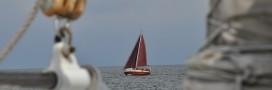 Les vagabonds de l'énergie: voyager en voilier vers la sobriété heureuse