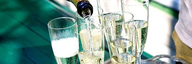 Let us have some champagne to mark the occasion https://www.shutterstock.com/fr/pic-51410656/stock-photo-let-us-have-some-champagne-to-mark-the-occasion.html Numéro de l'image :51410656 Droit d'auteur : Franz Pfluegl