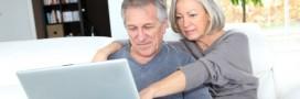 Un nouveau site pour demander sa retraite en ligne