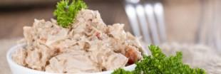 Rappel produit : Miettes généreuses de thon à l'huile d'olive - Le Savoureux