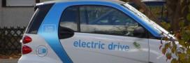 Voitures électriques: bientôt une recharge sans fil