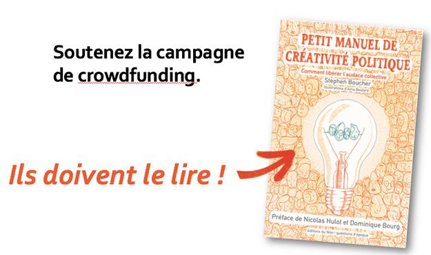 manuel de créativité politique