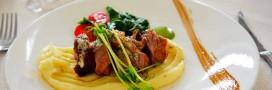 Allemagne: plus de viande au ministère de l'Environnement