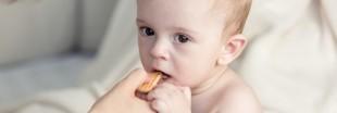 Santé : des biscuits cancérigènes pour bébés ?