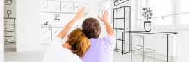 Immobilier: la maison individuelle a la cote auprès des Français