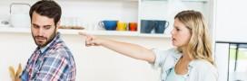 Ménage et hygiène, sujets de discorde dans les couples!