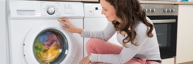 3 astuces avec du vinaigre blanc pour votre machine laver - Nettoyer lave linge avec vinaigre blanc ...