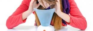 Les huiles essentielles pour soigner rhume et autres affections ORL bénignes