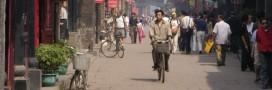 Chine: la popularité des vélos en libre service explose