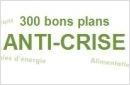 Bons plans anti-crise