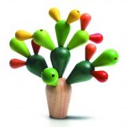 Mikado cactus - jeu d'adresse Plan Toys