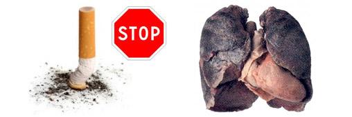 Méthodes écolo pour arrêter de fumer