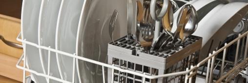 Ventes de lave-vaisselles
