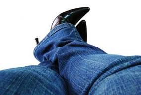 jeans ecologiques polluants domestiques
