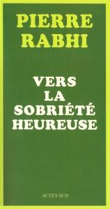 sobriété heureuse