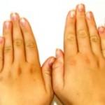 Trucs et astuces. Arborer de jolies mains !...