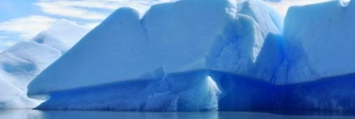 Environnement. Les glaces arctiques fondent vite... trop vite!