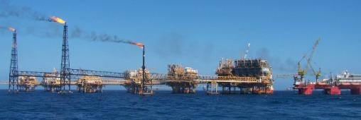 Du pétrole en France : une première historique