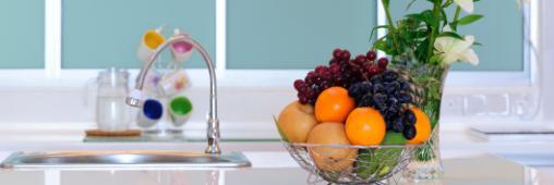 Trucs et astuces. Nettoyer sa cuisine naturellement !