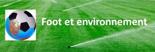 Un match de foot, quel impact écologique?