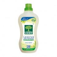Lessive maxi-concentrée écologique senteur végétale 1L Arbre Vert